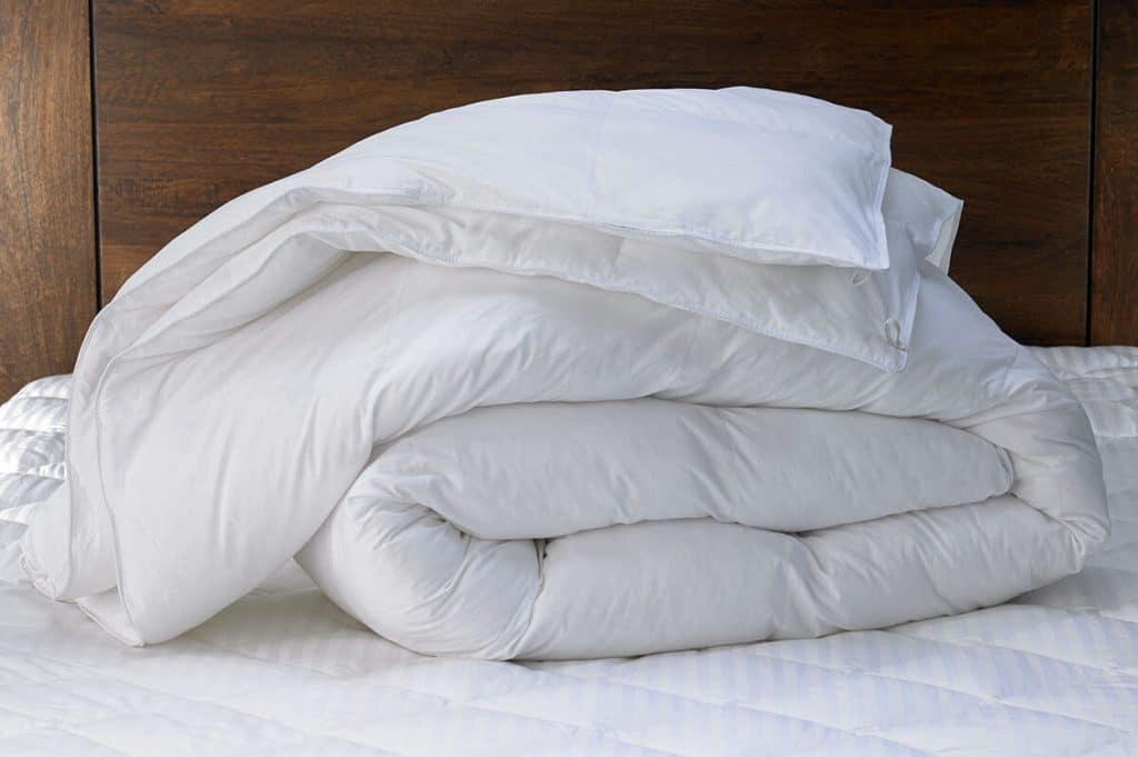Duvet Sanitization sanitising Services